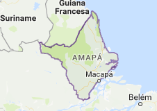 CEP do Amapá - AP