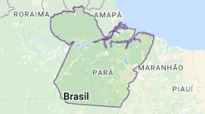 CEP do Pará - PA